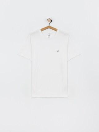 T-shirt Volcom Circle Blanks Hth (white)