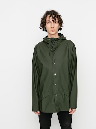 Kurtka Rains Jacket (green)