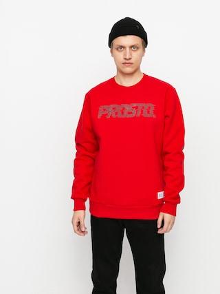 Bluza Prosto Twoview (red)