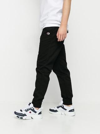 Spodnie Champion Elastic Cuff 214366 (nbk)