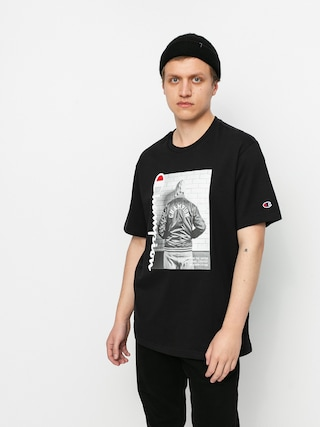 T-shirt Champion Crewneck 216032 (nbk)