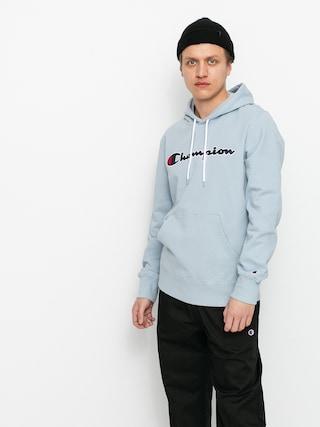 Bluza z kapturem Champion Sweatshirt HD 214183 (bfg)