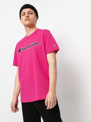 T-shirt Champion Crewneck 214194 (lir)