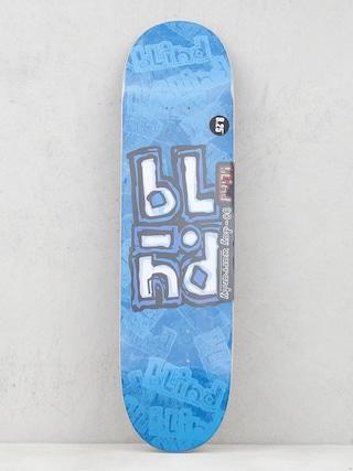 Deck Blind Og Stacked Stamp Rhm (blue)
