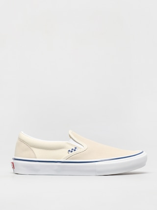 Buty Vans Skate Slip On (off white)
