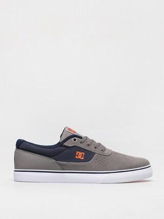 Buty DC Switch (grey/orange/grey)