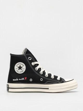 Trampki Converse Chuck 70 Hi (black)