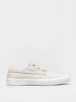Buty Nike SB Shane (summit white/lucky green university gold)