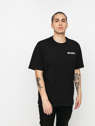 T-shirt Element Blazin Chest (flint black)