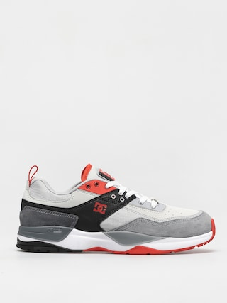 Buty DC E Tribeka Se (grey/red/white)