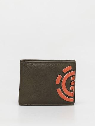 Portfel Element Daily Wallet (army)
