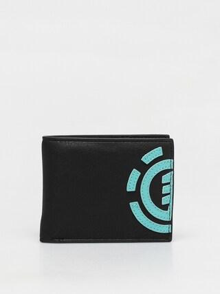 Portfel Element Daily Wallet (off black)