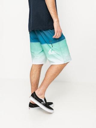 Boardshorty Quiksilver Surfsilk Slab 20 (cabbage)