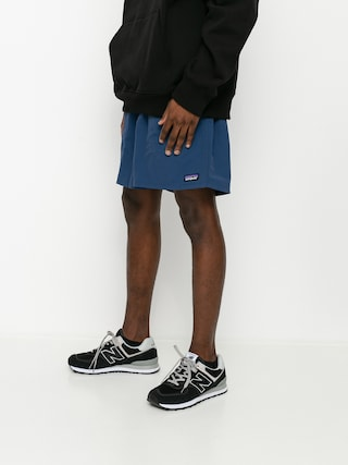 Szorty Patagonia Baggies Shorts 5in (stone blue)