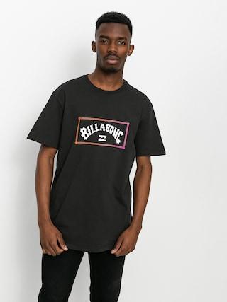 T-shirt Billabong Arch (black)