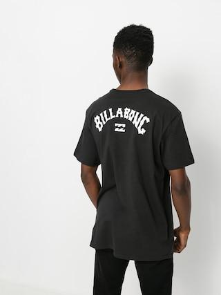 T-shirt Billabong Arch Wave (black)