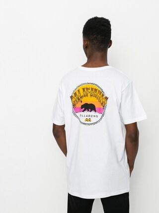T-shirt Billabong Dreamy Places (white)