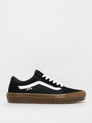 Buty Vans Skate Old Skool (black/gum)