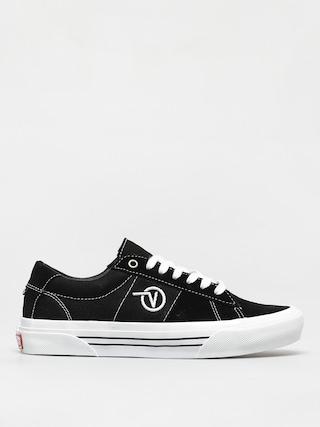 Buty Vans Skate Sid (black/white)