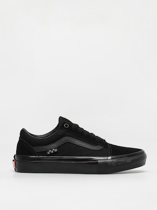 Buty Vans Skate Old Skool (black/black)