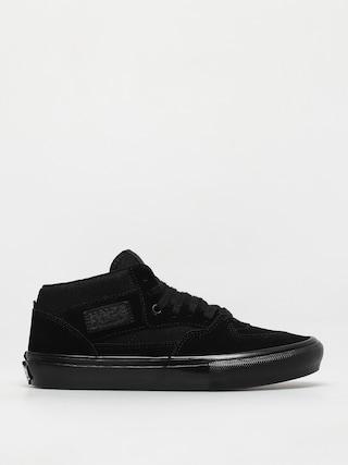 Buty Vans Skate Half Cab (black/black)