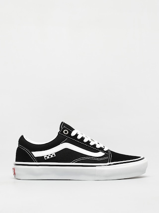Buty Vans Skate Old Skool (black/white)