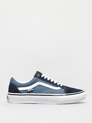 Buty Vans Skate Old Skool (navy/white)