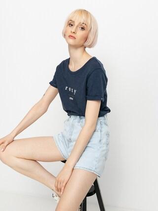 T-shirt Roxy Oceanholic Wmn (mood indigo)