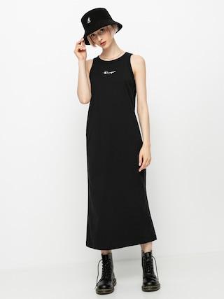 Sukienka Champion Dress 112742 Wmn (nbk)