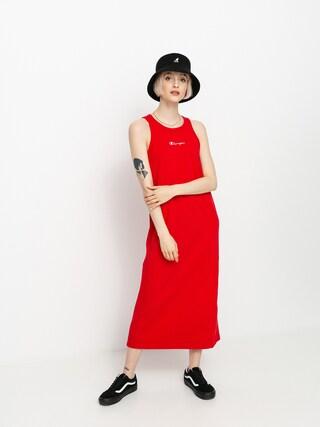 Sukienka Champion Reg Dress 112742 Wmn (byr)