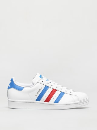 Buty adidas Originals Superstar (ftwwht/trublu/goldmt)