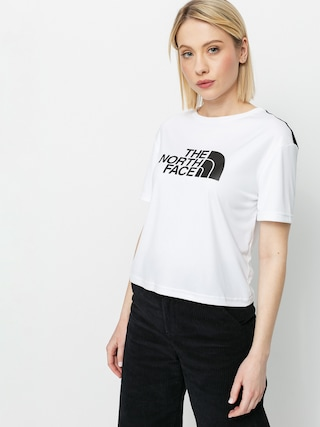 T-shirt The North Face Mountain Athletics Wmn (tnf white)