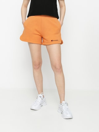 Szorty Champion Regular High Waist Shorts 114354 Wmn (crml)