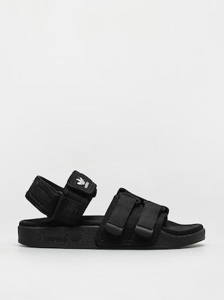 Klapki adidas Originals New Adilette Sandal (cblack/cblack/ftwwht)