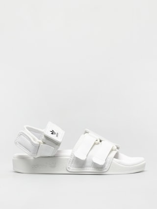 Klapki adidas Originals New Adilette Sandal (ftwwht/ftwwht/cblack)