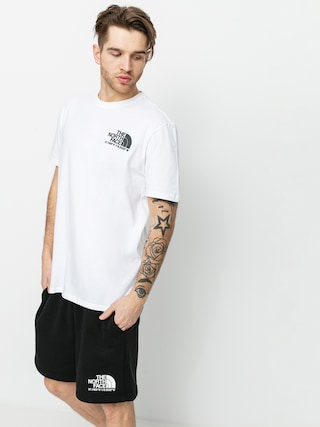 T-shirt The North Face Coordinates (tnf white)