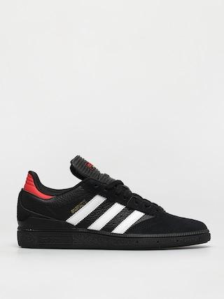 Buty adidas Busenitz (cblack/ftwwht/vivred)