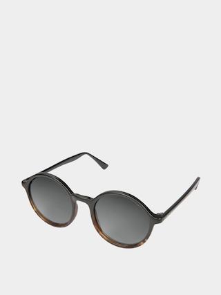 Okulary przeciwsłoneczne Komono Madison (matte black/tortoise)