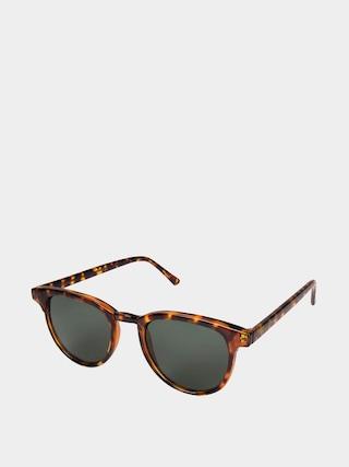 Okulary przeciwsu0142oneczne Komono Francis (tortoise)