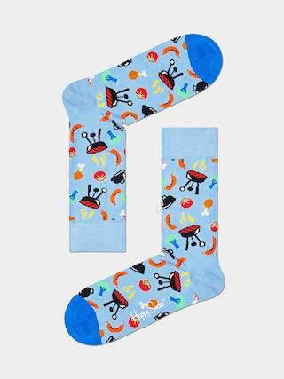 Skarpetki Happy Socks Barbeque (blue)