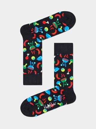 Skarpetki Happy Socks Barbeque (black)