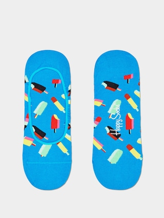 Skarpetki Happy Socks Ice Cream Liner (blue)