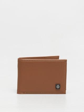 Portfel Element Segur Wallet (gold brown)