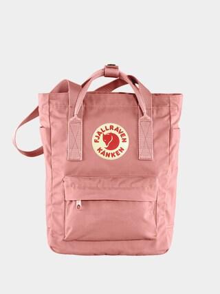 Torba Fjallraven Kanken Totepack Mini (pink)