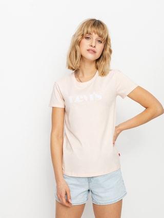 T-shirt Levi'su00ae The Perfect Wmn (new logo scallop shell)