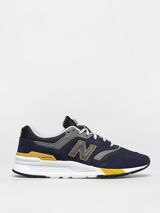 Buty New Balance 997 (black/gold)