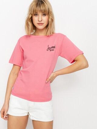 T-shirt Femi Stories Manuel Wmn (fpnk)