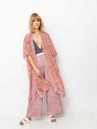 Kimono Femi Stories Cape Wmn (pnk zbr)