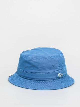 Kapelusz New Era Essential Bucket (med blue)