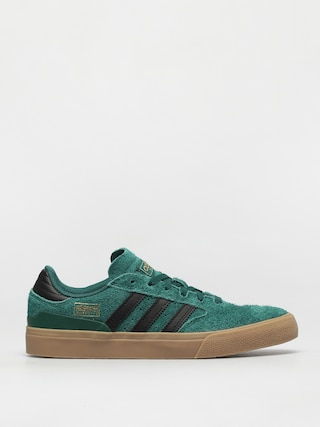 Buty adidas Busenitz Vulc II (cgreen/cblack/gum4)